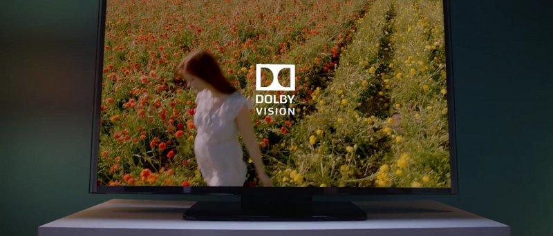 Dolby Vision - Obrázek 1