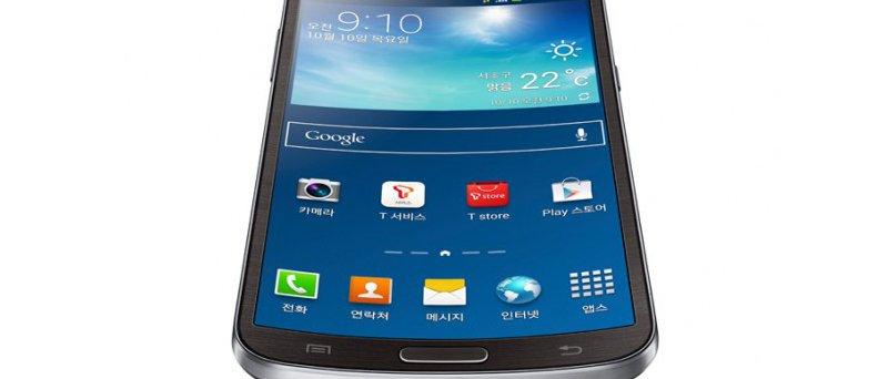 Samsung Galaxy Round - Obrázek 4
