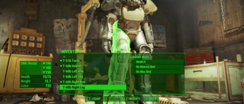 Fallout 4 E 3 3