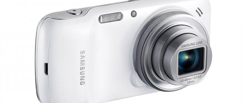 Samsung Galaxy S4 Zoom - Obrázek 6