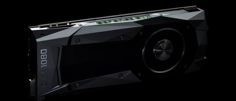 Geforce Gtx 1080 Style 02