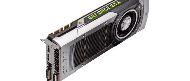 GeForce GTX 770 izo
