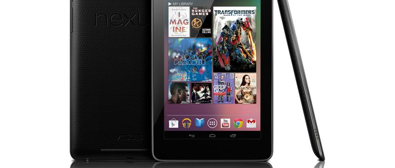 Google Nexus 7 02
