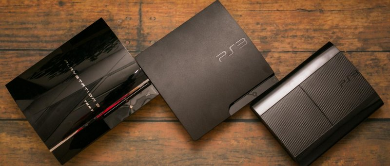 PlayStation 3 Gens