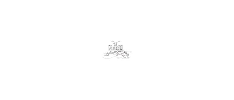 Kudlanka s AACS transparentem