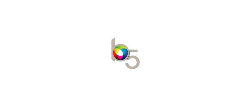Bibble 5 Pro logo