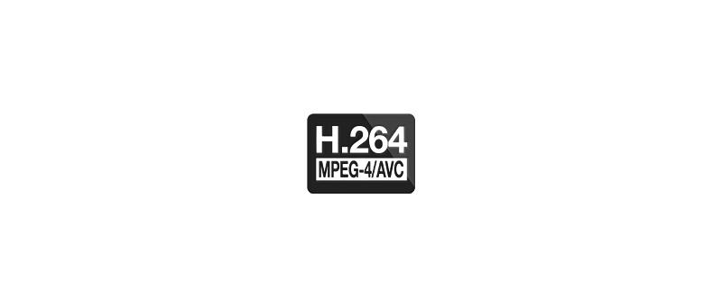 H.264 logo
