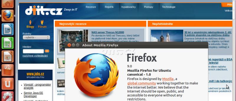 """Ubuntu 12.04 """"Precise Pangolin"""" Alpha 1"""