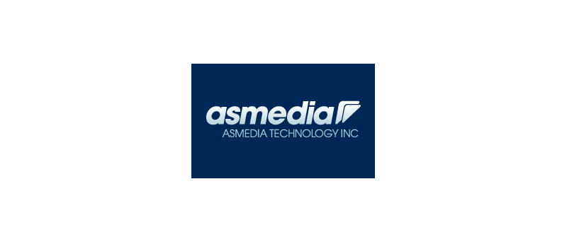 ASMedia logo
