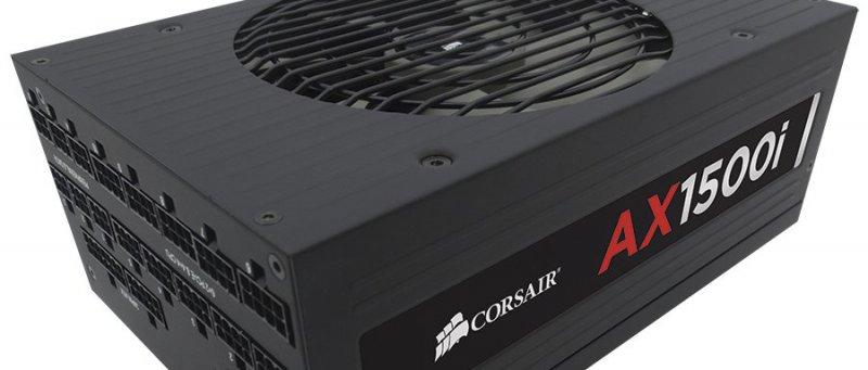 Corsair AX1500i