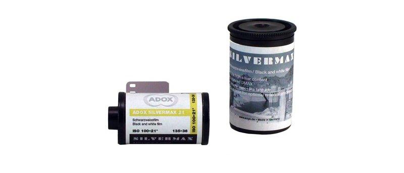 ADOX Silvermax