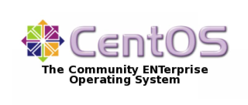 CentOS logo 2013