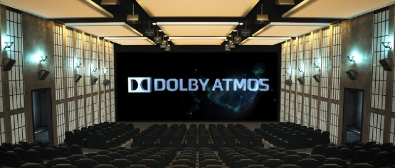 Dolby Theater Atmos