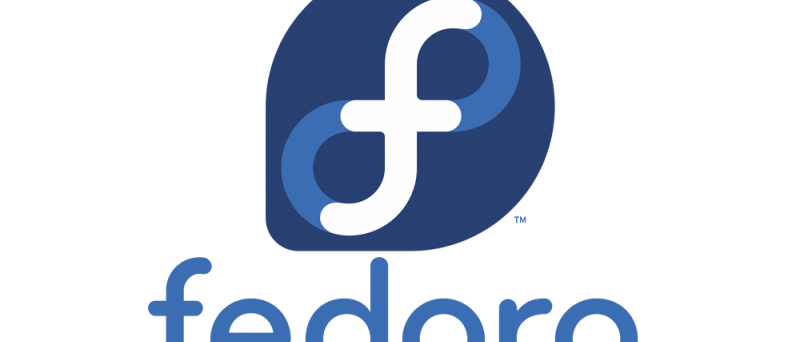 Fedora logo_