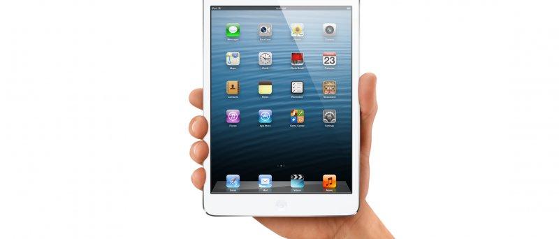 Apple iPad Mini_