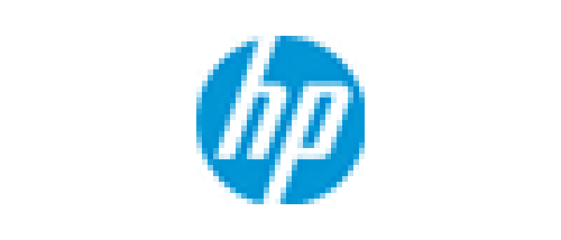 HP logo falešné