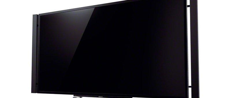 Sony XBR-84X900 / KD-84X9005