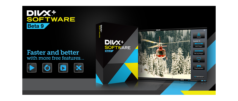 DivX 9