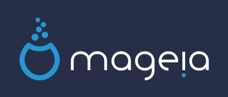 Mageia logo 2013