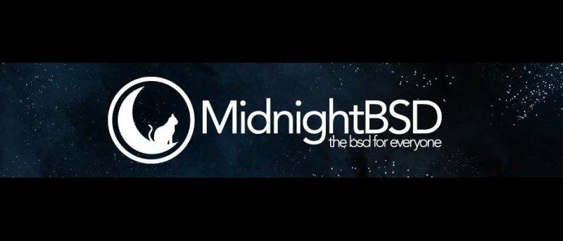 MidnightBSD logo