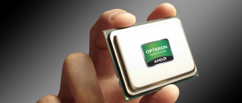 Opteron 6300 for perex