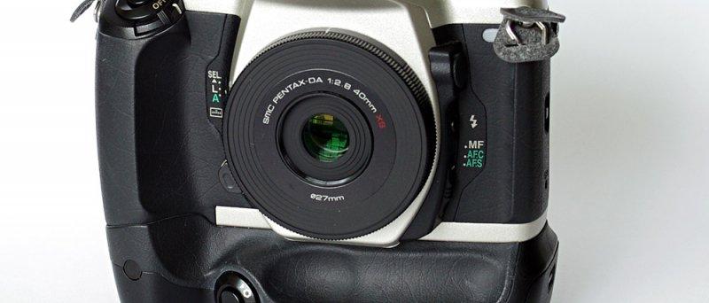 Pentax MZ-S + Pentax DA 40mm f/2.8 XS_