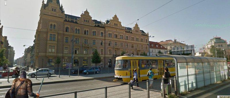Plzeň Oblivion