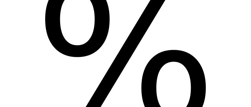 procento