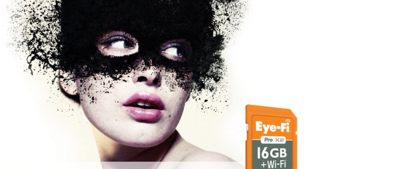 16GB Eye-Fi