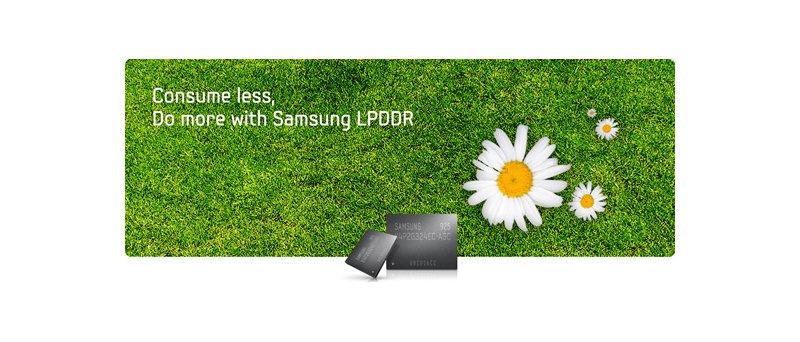 Samsung LPDDR