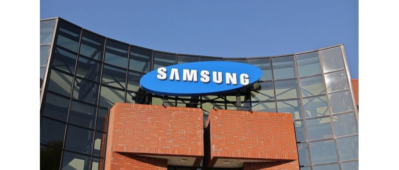 Samsung centrála