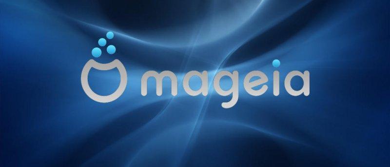 Mageia 2: boot