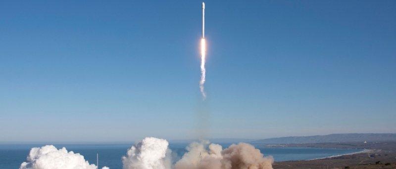 SpaceX Falcon 9 v1.1