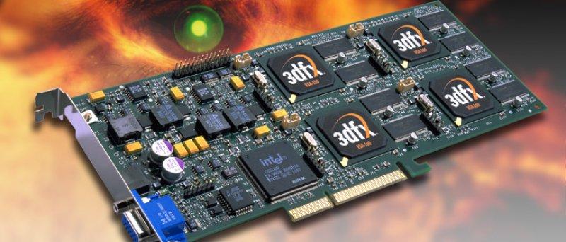 3Dfx Voodoo 5 - 6500