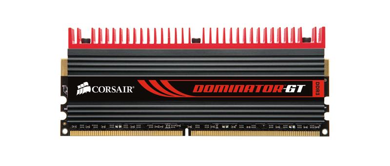 RAM Corsair Dominator GT DDR3