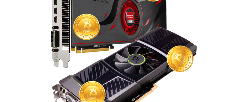 Bitcoin - Radeon HD 6990 GeForce GTX 590