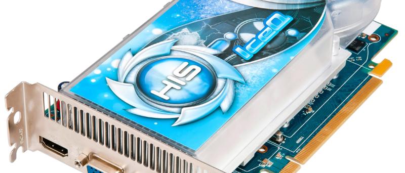 HIS 6570 IceQ 1GB DDR3