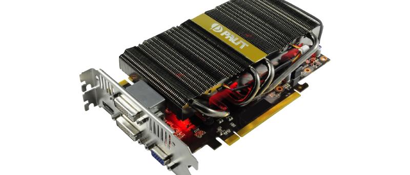 GeForce GTX 560 Ti Twin Light Turbo