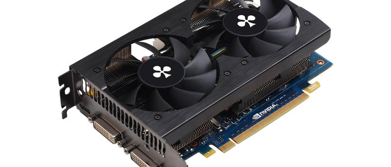 Club 3D GeForce GTX 560Ti 2GB