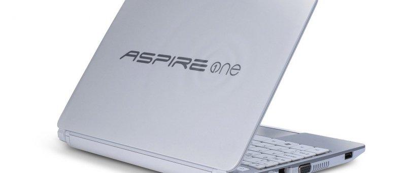 Acer Aspire One AOD270 (1)