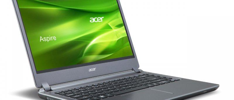 Acer Aspire Timeline Ultra M5