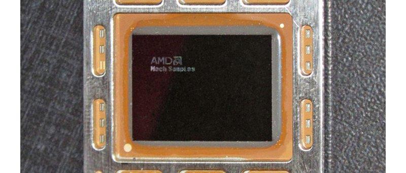 AMD Trinity 17W