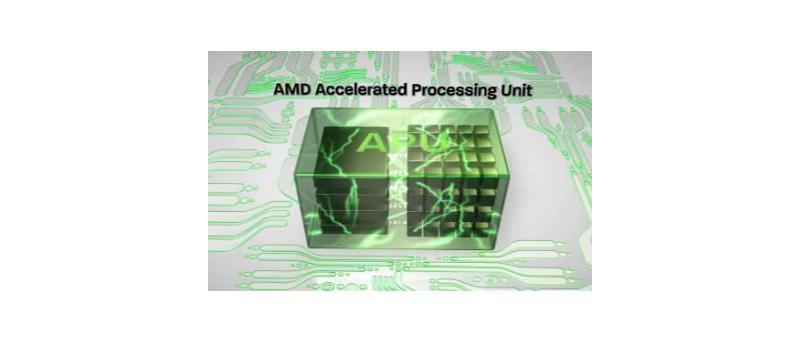 AMD Embedded APU
