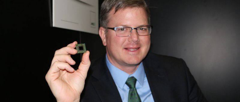 AMD John Taylor