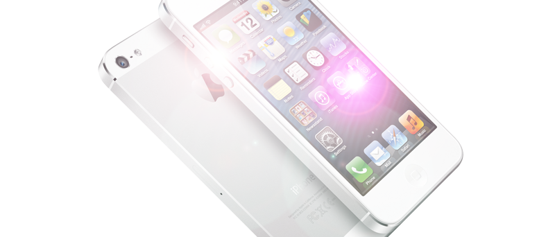 apple iphone 5 flare
