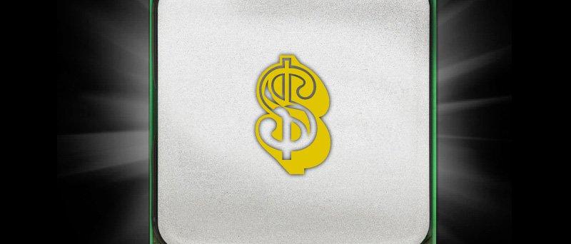 cpu dollar