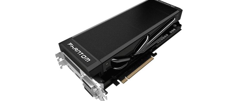 Gainward Phantom GTX 680 4 GB