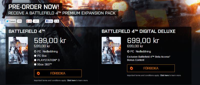 Gamingevolved Battlefield 4