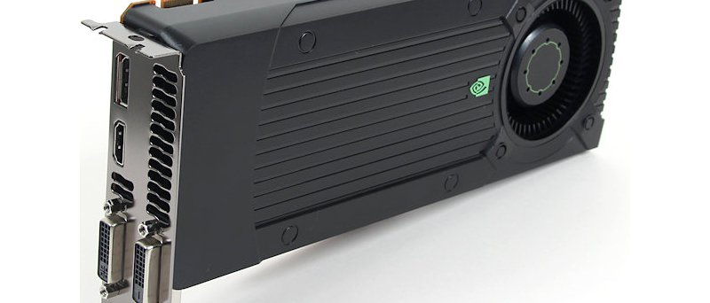 GeForce GTX 660 SE