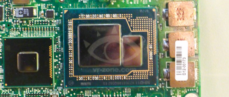 Haswell GT3e die
